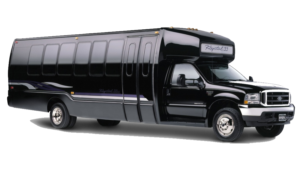 Why You Should Prefer Party Buses Over Limos