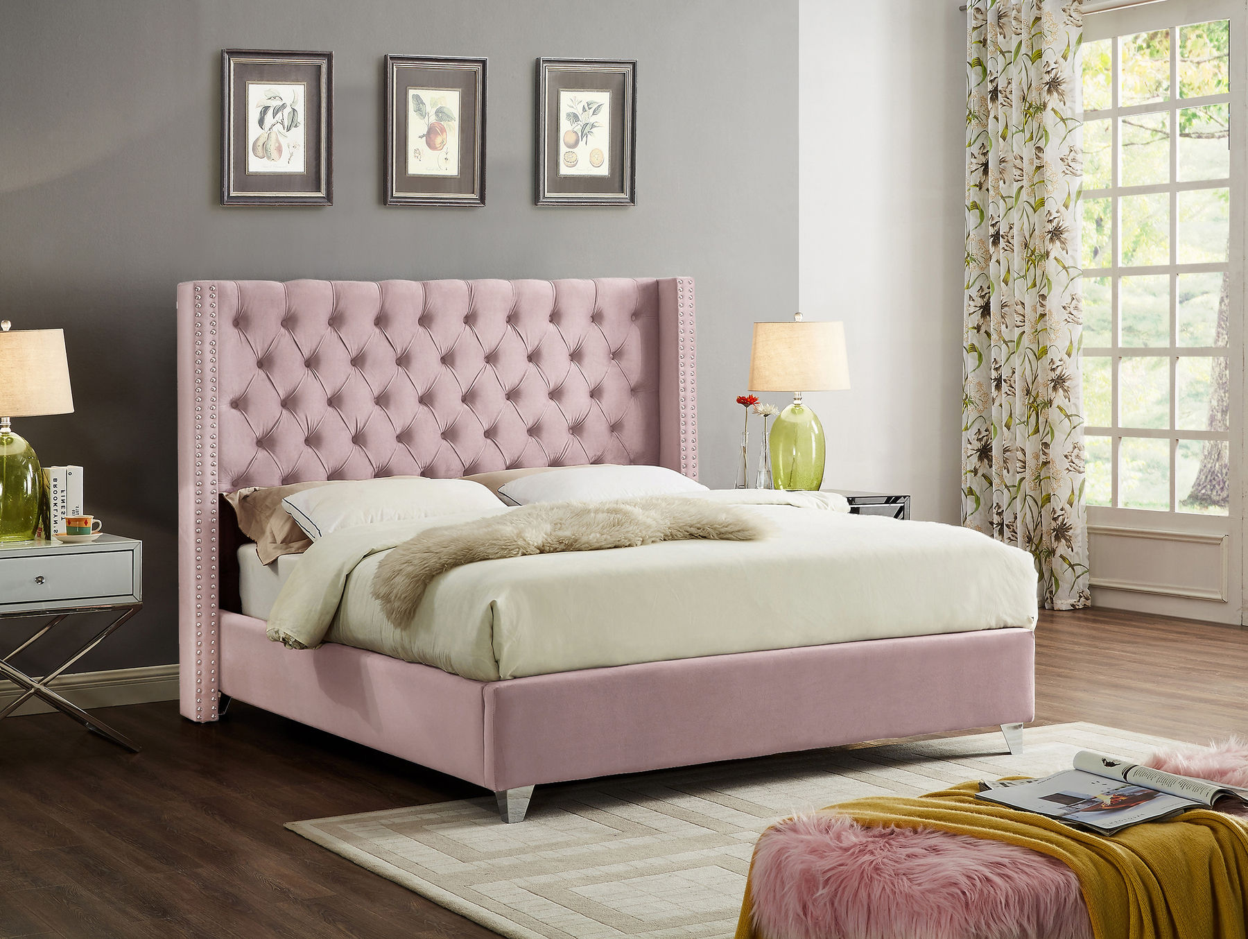 Little Identified Details About Bed Frames That Don't Squeak