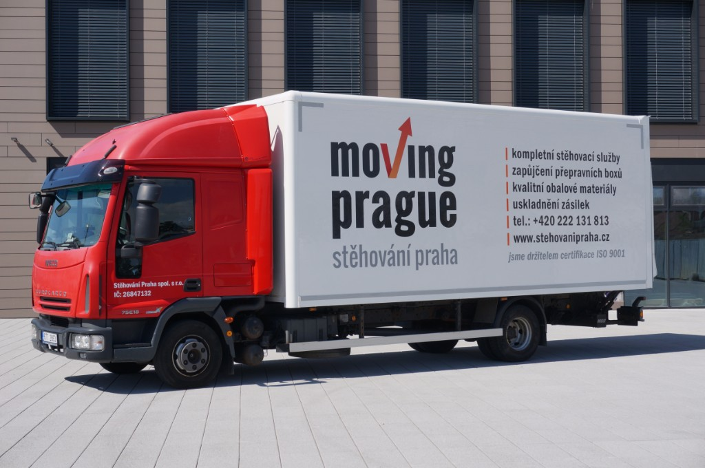 The History Of Relocation To Czech Republic Refuted